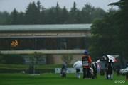 2021年 NEC軽井沢72ゴルフトーナメント クラブハウス