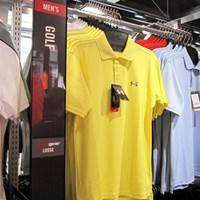 ゴルフウェアも充実のアンダーアーマー アンダーアーマー直営店に巨人軍の阿部らアスリートが集結 NO.2
