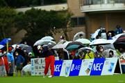 2021年 NEC軽井沢72ゴルフトーナメント 最終日 鈴木愛