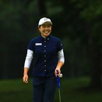 10Hナイスバーディ! 2021年 NEC軽井沢72ゴルフトーナメント 最終日 西山ゆかり