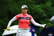 2021年 NEC軽井沢72ゴルフトーナメント 最終日 小祝さくら