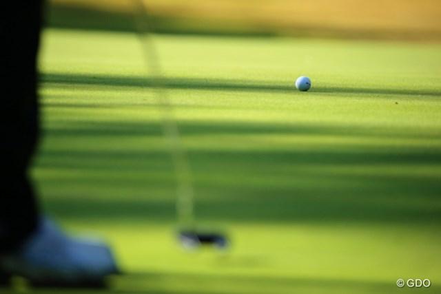2013年 国内女子ツアー  ゴルフはくれぐれも正規品クラブで(写真はイメージ)