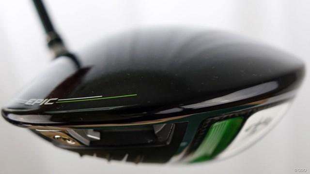 エピック MAX FAST ドライバーを筒康博が試打「ターゲットはアイアンより狭め」 12gのウエイトで調整可能なペリメーター・ウエイトを搭載