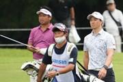 2021年 Sansan KBCオーガスタゴルフトーナメント 初日 池田勇太 石川遼