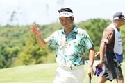 2021年 Sansan KBCオーガスタゴルフトーナメント 2日目 池田勇太