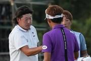 2021年 Sansan KBCオーガスタゴルフトーナメント 2日目 大槻智春