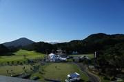 2021年 Sansan KBCオーガスタゴルフトーナメント 3日目 芥屋ゴルフ倶楽部