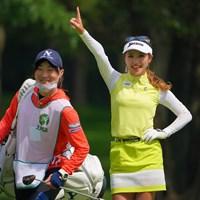 3番バーディにフィーバー! 2021年 ニトリレディスゴルフトーナメント 3日目 臼井麗香