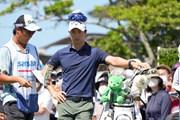 2021年 Sansan KBCオーガスタゴルフトーナメント 4日目 石川遼