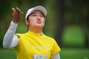 2021年 ニトリレディスゴルフトーナメント 最終日 稲見萌寧