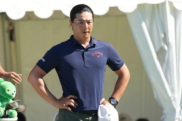 2021年 Sansan KBCオーガスタゴルフトーナメント 最終日 石川遼 スコット・ビンセントを追い詰めるもあと一歩届かず