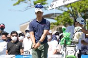 2021年 Sansan KBCオーガスタゴルフトーナメント 最終日 石川遼