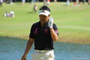 2010年 日本ゴルフツアー選手権 シティバンク カップ 宍戸ヒルズ 3日目 手嶋多一