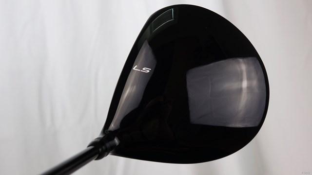 プロギア LS ドライバーを西川みさとが試打「40m/s前後向けそのもの」 シンプルさを演出するオーソドックスなヘッド形状