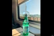 2021年 イタリアオープン 事前 イタリアの列車