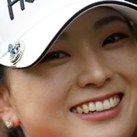 可愛い超アップ 2021年 ゴルフ5レディス プロゴルフトーナメント 2日目 吉川桃