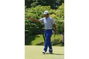 2010年 日本ゴルフツアー選手権 シティバンク カップ 宍戸ヒルズ 最終日 池田勇太