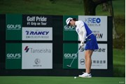 2021年 ゴルフ5レディス プロゴルフトーナメント 3日目 新垣比菜