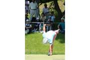 2010年 日本ゴルフツアー選手権 シティバンク カップ 宍戸ヒルズ 最終日 片山晋呉