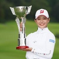 吉田優利がプレーオフを制し、7月に続くツアー2勝目 2021年 ゴルフ5レディス プロゴルフトーナメント 4日目 吉田優利