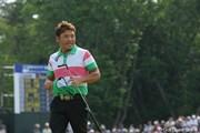 2010年 日本ゴルフツアー選手権 シティバンク カップ 宍戸ヒルズ 最終日 丸山茂樹