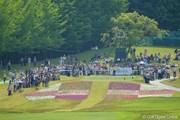 2010年 日本ゴルフツアー選手権 シティバンク カップ 宍戸ヒルズ 最終日 宮本勝昌