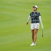前半オールパー 2021年 ゴルフ5レディス プロゴルフトーナメント 最終日 大里桃子