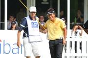 2010年 日本ゴルフツアー選手権 シティバンク カップ 宍戸ヒルズ 最終日 ピーター・ブルース