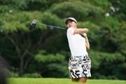 2021年 ゴルフ5レディス プロゴルフトーナメント 最終日 吉本ここね