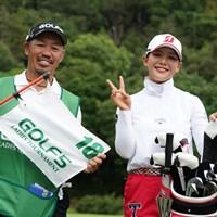 2勝目 2021年 ゴルフ5レディス プロゴルフトーナメント 最終日 吉田優利