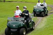 2021年 ゴルフ5レディス プロゴルフトーナメント 最終日 吉田優利 岡山絵里
