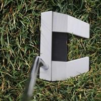 パトリック・カントレーのミッドマレット型のX5パター(提供:GolfWRX) 2021年 パトリック・カントレーのパター