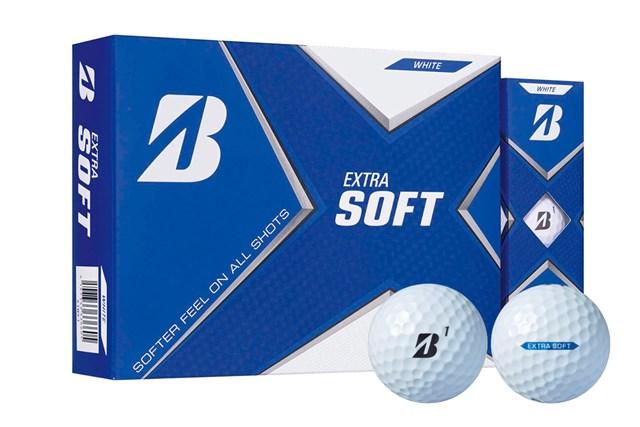 《2021年》初心者におすすめのゴルフボール5選 ブリヂストン EXTRA SOFTボール