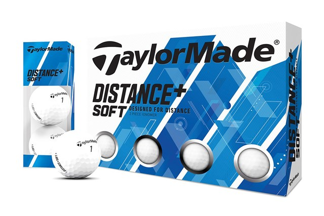 《2021年》初心者におすすめのゴルフボール5選 テーラーメイド ディスタンス+ソフトボール