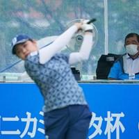 さてさて、最近の女子プロのスイングはどうなの? 2021年 日本女子プロゴルフ選手権大会コニカミノルタ杯 初日 中嶋常幸
