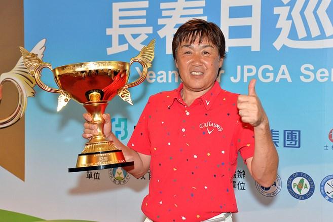 台湾開催のシニアツアー コロナで2年連続の延期