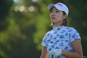 2021年 日本女子プロゴルフ選手権大会コニカミノルタ杯 2日目 葭葉ルミ