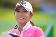 2021年 日本女子プロゴルフ選手権大会コニカミノルタ杯 2日目 イ・ボミ