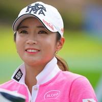 久々にボミちゃんらしいゴルフでしたね。 2021年 日本女子プロゴルフ選手権大会コニカミノルタ杯 2日目 イ・ボミ