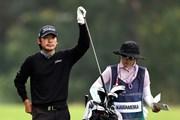 2021年 BMW PGA選手権 2日目 川村昌弘