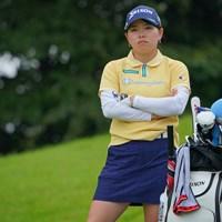 納得いかない一日に。 2021年 日本女子プロゴルフ選手権大会コニカミノルタ杯 3日目 勝みなみ