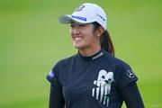 2021年 日本女子プロゴルフ選手権大会コニカミノルタ杯 3日目 稲見萌寧