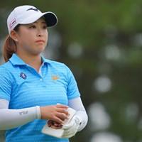 優勝争いしてる時、いつも優勝者のゴルフが異次元なんですよね。 2021年 日本女子プロゴルフ選手権大会コニカミノルタ杯 最終日 西郷真央