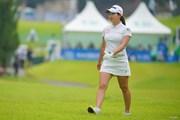 2021年 日本女子プロゴルフ選手権大会コニカミノルタ杯  最終日 小祝さくら