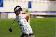 2021年 ANAオープンゴルフトーナメント 初日 阿部裕樹