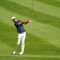 4位タイと好スタート 2021年 ANAオープンゴルフトーナメント 初日 岩田寛