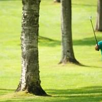 うまくいきますように 2021年 ANAオープンゴルフトーナメント 初日 河野祐輝