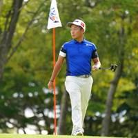 50位タイと出遅れかな 2021年 ANAオープンゴルフトーナメント 初日 稲森佑貴