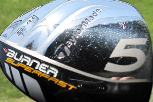 新製品レポート テーラーメイド バーナー スーパーファスト FW NO.1 「テーラーメイド バーナー スーパーファスト FW」を試打レポート