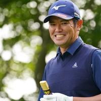 何食べてんじゃい 2021年 ANAオープンゴルフトーナメント 初日 武藤俊憲